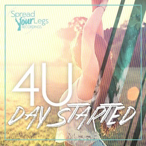 4U альбом Day Started