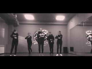 Hip-Hop 12-15 лет   Костя Квашнин   танцевальная студия NAKO