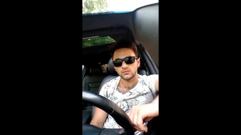 Vusal Guseynov - Live