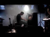 Nils Frahm A Winged Victory for the Sullen (BBC Proms 2015)