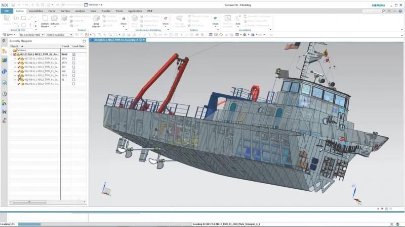 Siemens NX - CAD-CAM-CAE-CFD