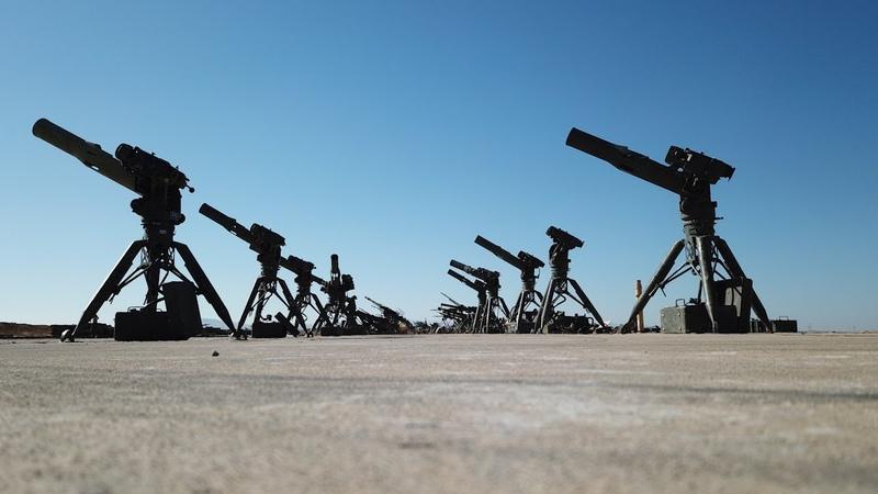 [Syria] Tiger Forces. BASALT Operation Trophy | Силы Тигра. Трофеи операции Базальт