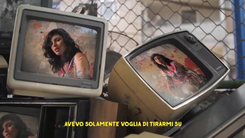 Takagi Ketra - Amore e Capoeira ft. Giusy Ferreri, Sean Kingston (2018)