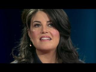 The price of shame - Monica Lewinsky