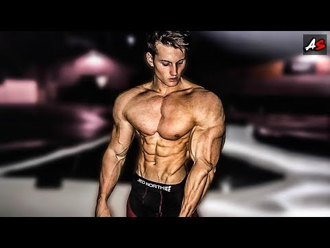Carlton Loth - Road To Greatness 2018 | AlphaShred TV💪