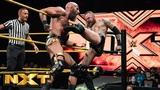 Aleister Black vs. Tommaso Ciampa - NXT Championship Match WWE NXT, July 25, 2018