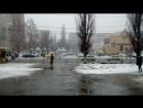 Идут белые снеги, как по нитке скользя...(с)
