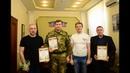 Руководство судебной системы ДНР активно участвует в развитии шахматного спорта