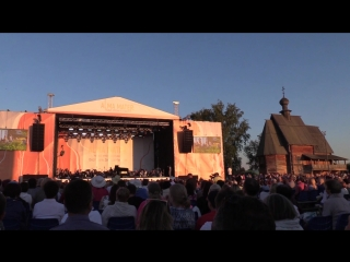 "Festival of Denis Matsuev ""Alma Mater: New Names""."