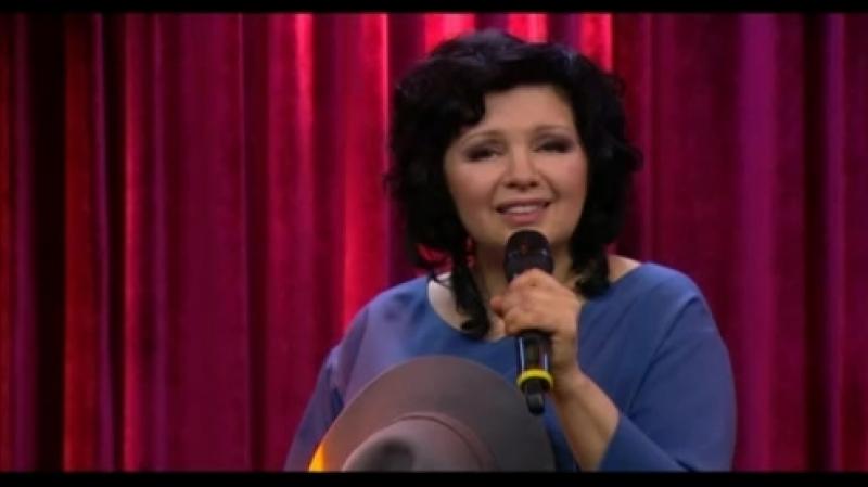 Ирина Шведова. Музыкальные клипы от телеканала Ля-минор ТВ
