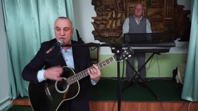 Виталий Галушко