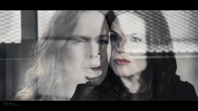 Regina Mills - After all, love is weakness [4x20].mp4