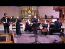 Бах. Концерт для клавесина с оркестром ре минор BWV 1052