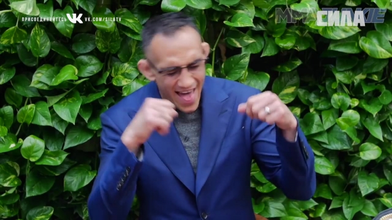 Conor who? Tony Ferguson wants a fight with Georges St-Pierre