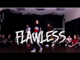 BEYONCE - Flawless | Choreo - Anastasia Torch| CHOREO