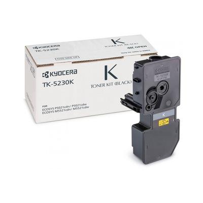 Заправка картриджа Kyocera TK-5230K