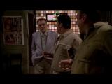 (S03E04_04) Шутки о Джинни. Джонни Сэк зашёл к Семье Сопрано.
