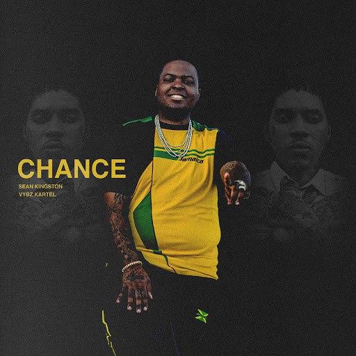 Sean Kingston альбом Chance (feat. Vybz Kartel)