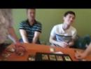 Игра волдс зе танкс)) процесс игры в разгаре в режиме онлайн