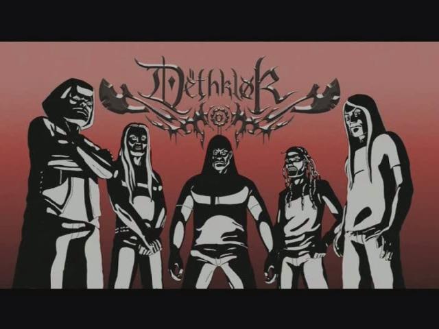 Dethklok - Mordland (S01E09)