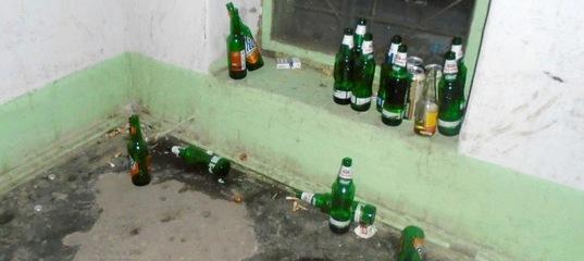 В Усть-Илимске 11-летний подросток попал в больницу с острым отравлением алкоголем