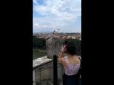 Замок св.Ангела Рим