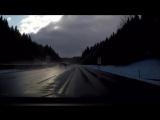 По дороге в Feldberg