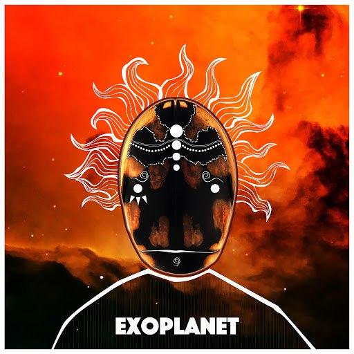 EXO альбом Exoplanet