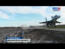 Новосибирские бомбардировщики приземлились на автостраде в Ростовской области