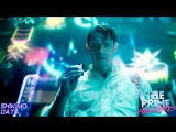 ALTERED CARBON _ Best of Synthwave and Cyberpunk Music Mix