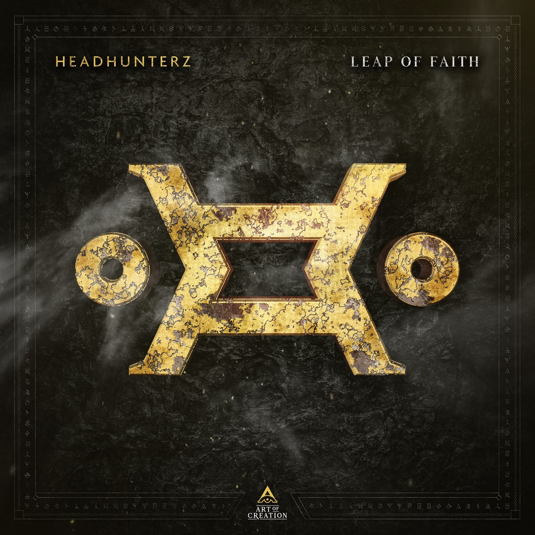 Download Headhunterz - Leap Of Faith (Extended Mix) [2018] [EDM RG] Torrent