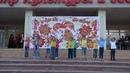 День России. Танец Мы - лучшие дет. сад Родничок старшая группа. р.п. Хохольский 2018г.