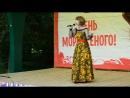 14 июня в парке песни о России всегда украшают любой концерт! БРАВО!