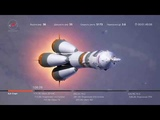 Кино от Роскосмоса о Полёте Ракеты Союз