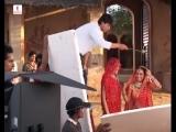 Making of Paheli ¦ Rani Mukherji, Shah Rukh Khan ¦ A Film By Amol Palekar