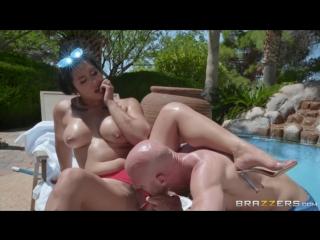 Mia little - pounding the pool boy (15.06.2018)
