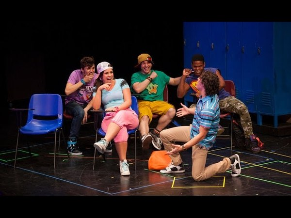 21 Chump Street - Brooklyn Academy of Music (June 7th, 2014) - Original Cast