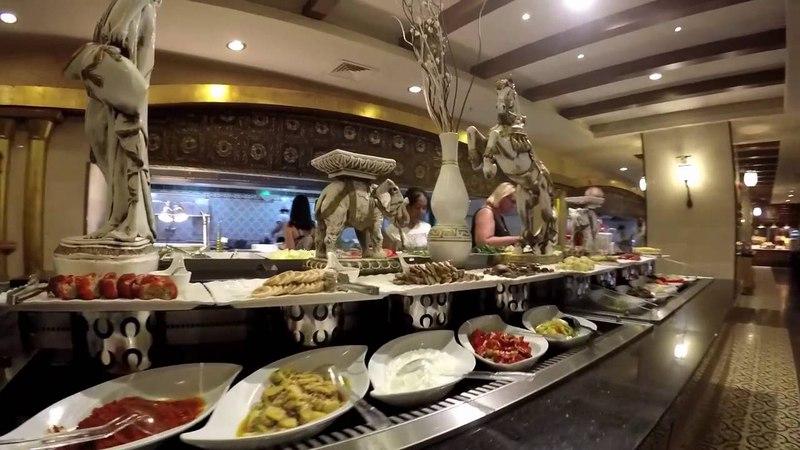 Amara Dolce Vita 5*, Tekirova, Турция (обзор номеров и ресторана) » Freewka.com - Смотреть онлайн в хорощем качестве