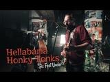 'Six Feet Under' Hellabama Honky Tonks (bopflix sessions) BOPFLIX
