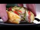 Розочки из теста с лососем и цуккини   Больше рецептов в группе Кулинарные Рецепты