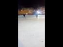 любимчики на льду