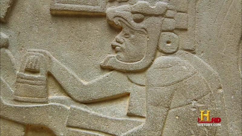 Древние пришельцы 20 «Пришельцы и таинственные ритуалы» «Aliens and Mysterious Rituals»
