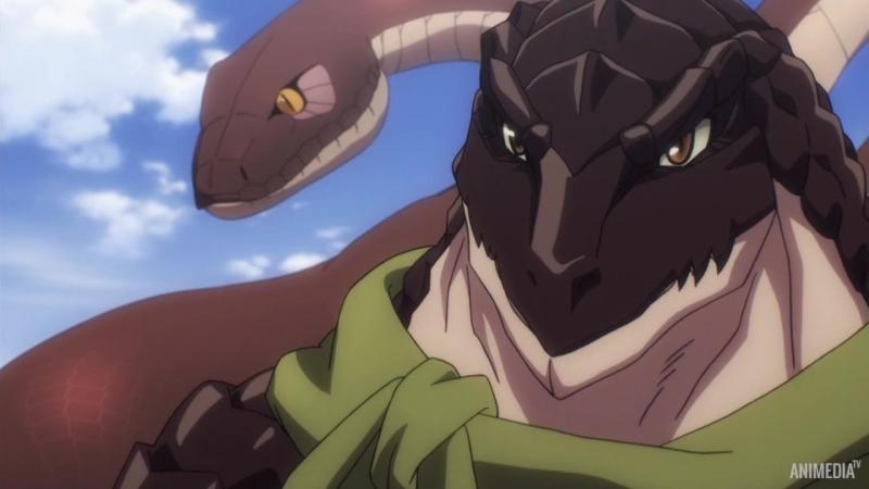 Повелитель 2 /Владыка 2 / Overlord II - 2 Серия / русская озвучка / AniMedia.TV / 02
