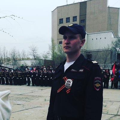 Денис Табаев
