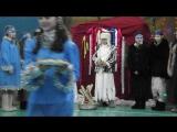 Новогодняя ёлка в с.Среднеивкино среди 8-11 классов! (3)