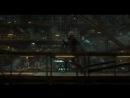 Йонду,Ракета и Грут убивают мятежников Стражи Галактики 2