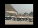 Египет.Каир.Пирамиды Хеопса.2008 год.Мое путешествие.