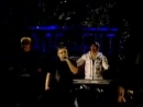 Комиссар - Королева Снежная, г. Москва 13.01 2001 (Official Music Video) - лидер Алексей Щукин