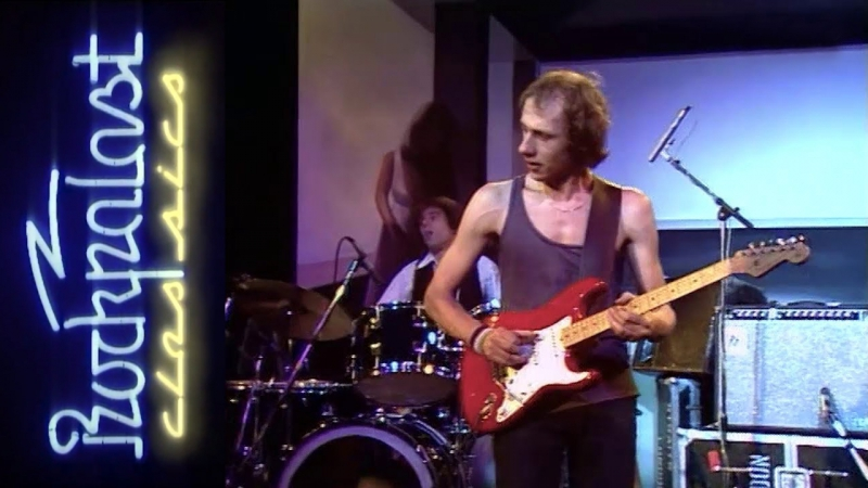 [50 fps 1080] Dire Straits 1979 LIVE in Cologne, Rockpalast [GREAT QUALITY! PHO-SHOT]