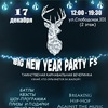 Big New Year Party FS (Minsk)